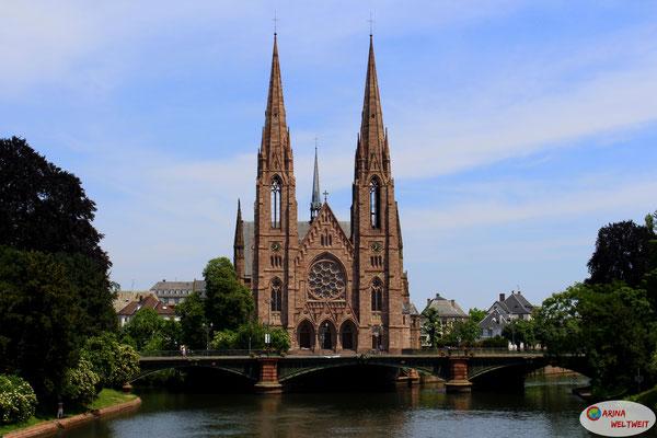 Saint-Paul-Kirche