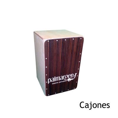 Cajones Palmargen