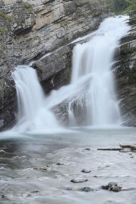 Cameron Falls / ch158965
