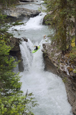 Johnston Canyon / ch158161