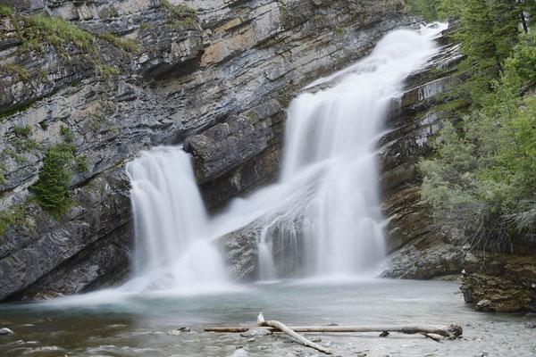 Cameron Falls / ch158973
