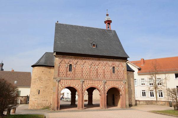 Kloster Lorsch / ch105476