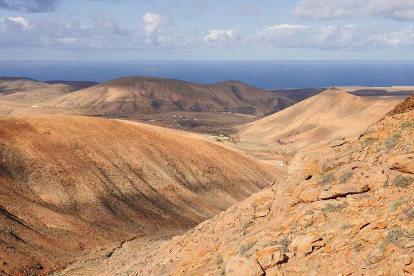 Fuerteventura, Kanarische Inseln, Spanien / ch194333