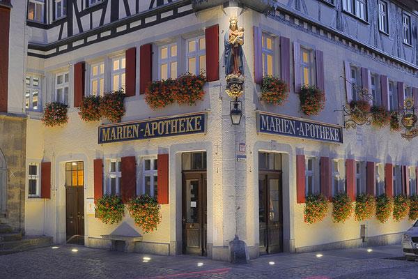Rothenburg ob der Tauber / ch164958