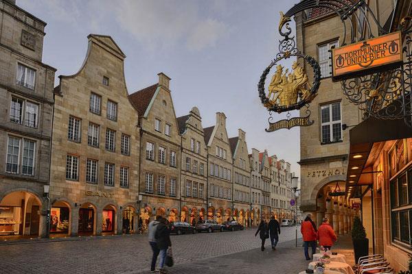 Prinzipalmarkt, Münster / ch134717