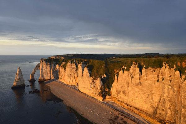 Normandie, Frankreich / ch150131