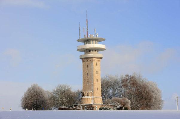 Longinusturm / ch103687