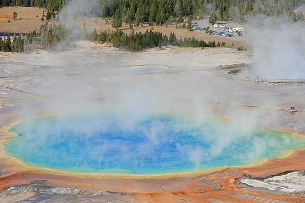 Grand Prismatic Spring / ch060070