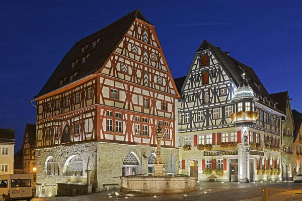 Rothenburg ob der Tauber / ch164967