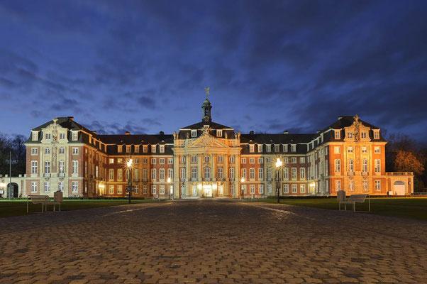 Schloss, Münster / ch134755