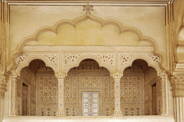 Rotes Fort, Agra / ch027728