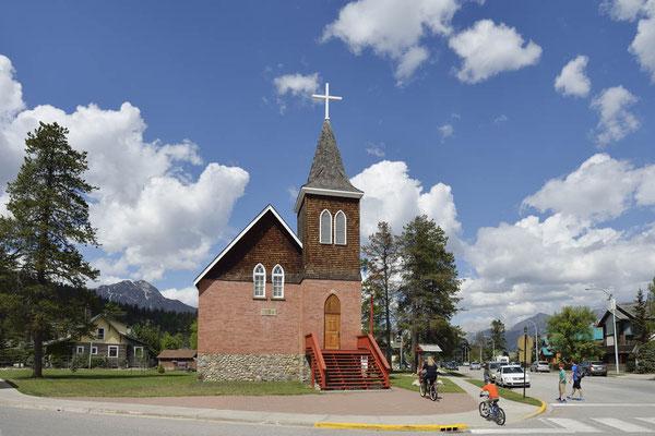 Kirche, Jasper / ch157060