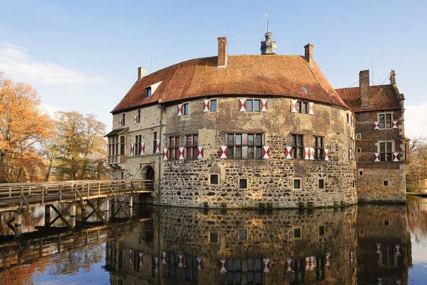 Burg Vischering / ch196957