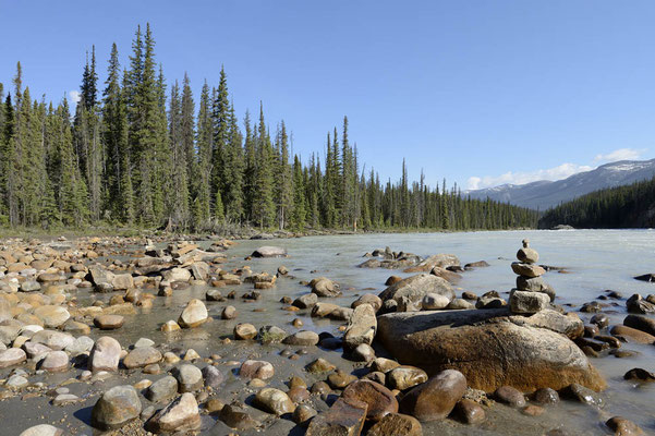 Athabasca River / ch157602