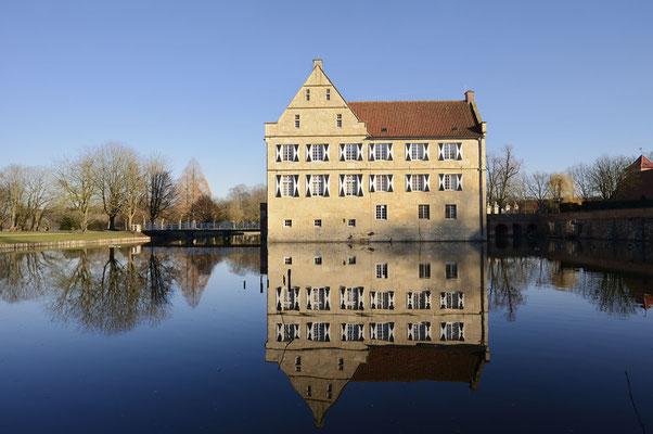 Burg Hülshoff / ch186971