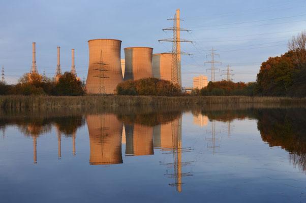 Kraftwerk, Werne / ch193408
