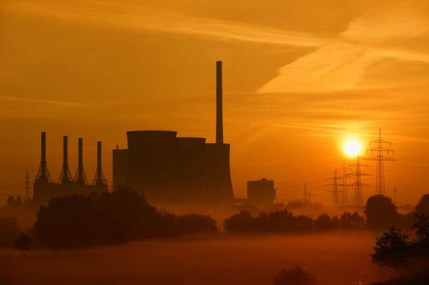 Kraftwerk, Werne / ch111525a