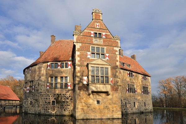 Burg Vischering / ch196955