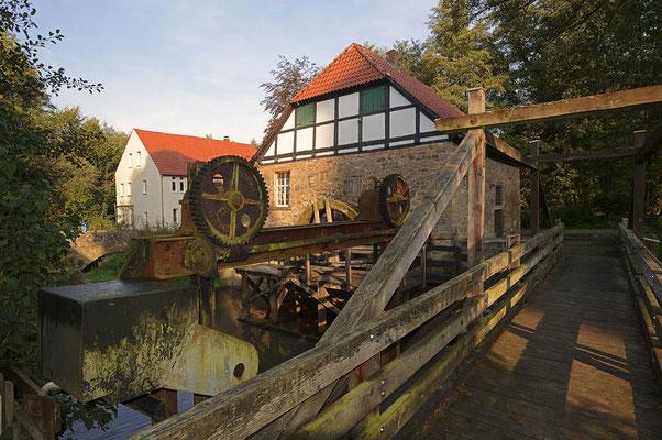 Schloss Brake, Lemgo / ch121787