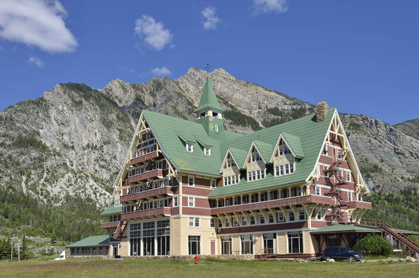 Prince of Wales Hotel / ch158784