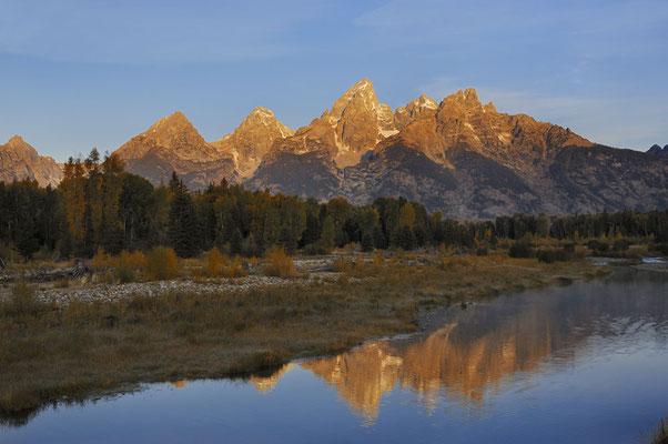 Teton Range / ch061890