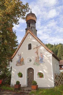 Kapelle, Klais / ch078055