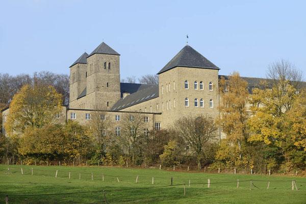 Benediktinerabtei Gerleve / ch134705