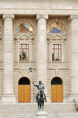 Bayerische Staatskanzlei, München / ch009896
