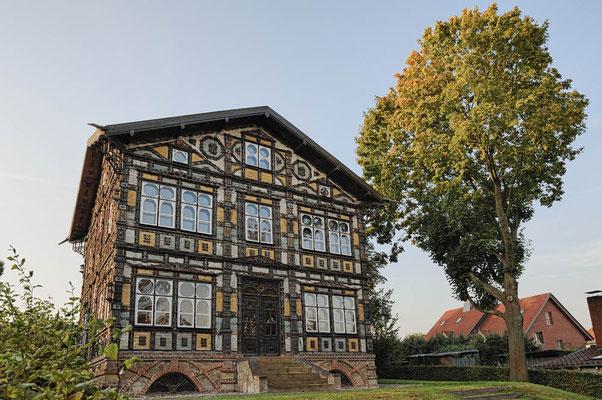 Junkerhaus, Lemgo / ch121729