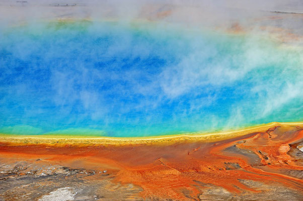Grand Prismatic Spring / ch060068