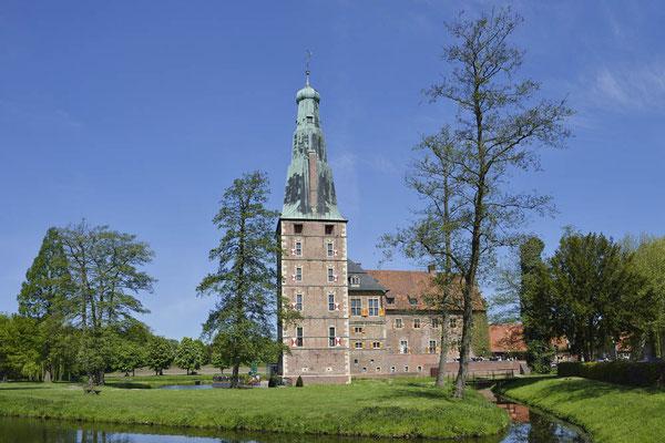Wasserschloss Raesfeld / ch154805