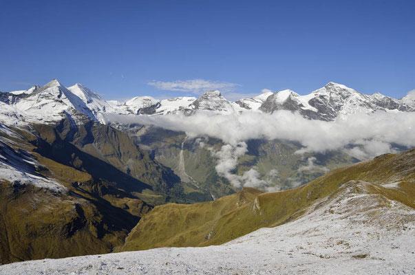 Nationalpark Hohe Tauern, Österreich / ch164683