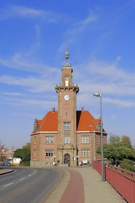 Altes Hafenamt, Dortmund / ch012333
