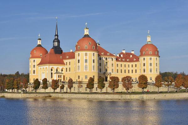 Schloss Moritzburg / ch193101