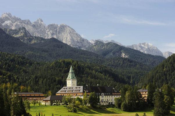 Schloss Elmau / ch078239
