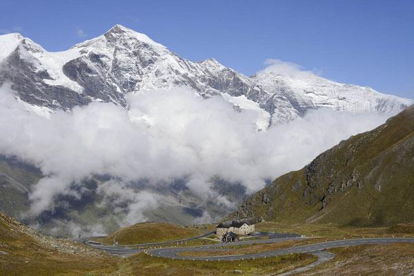 Nationalpark Hohe Tauern, Österreich / ch164662