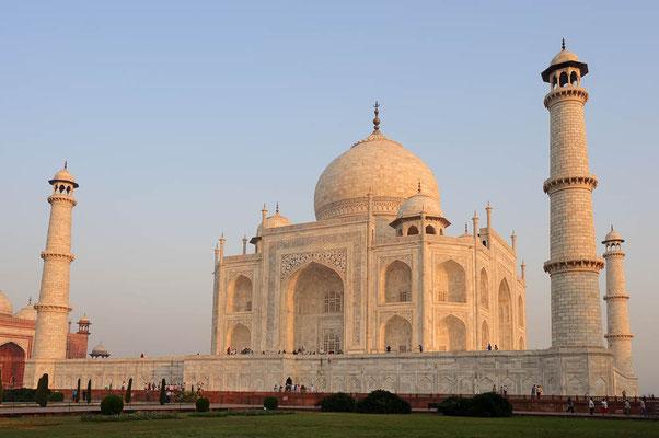 Taj Mahal / ch081795