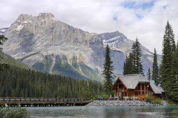 Emerald Lake Lodge / ch158678