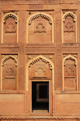 Rotes Fort, Agra / ch027776