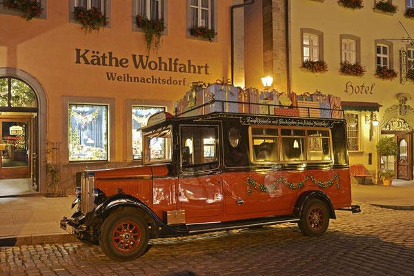 Rothenburg ob der Tauber / ch164903