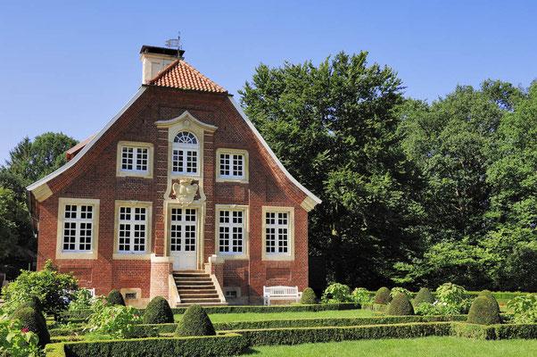 Haus Rüschhaus / ch039426