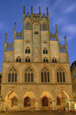 Rathaus, Münster / ch134751