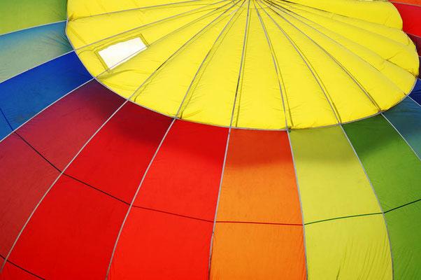 Heißluftballon / ch041700