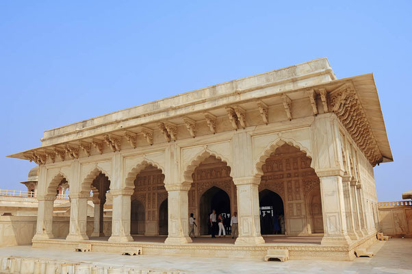 Rotes Fort, Agra /ch027759