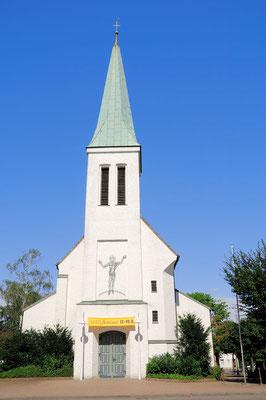 Christuskirche, Beckum / ch040880