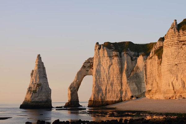 Steilküste, Normandie / ch149979