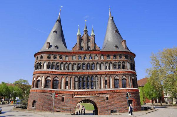Holstentor, Lübeck / ch035597