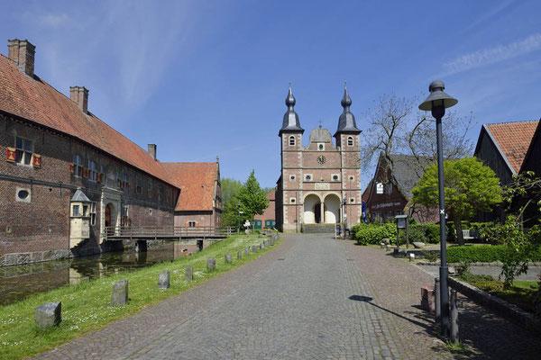Wasserschloss Raesfeld / ch154811