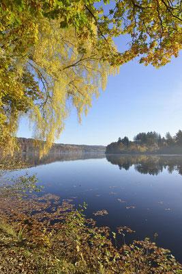 See im Herbst, Nordrhein-Westfalen / ch165433
