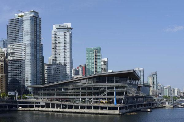 Coal Harbour, Vancouver / ch156481
